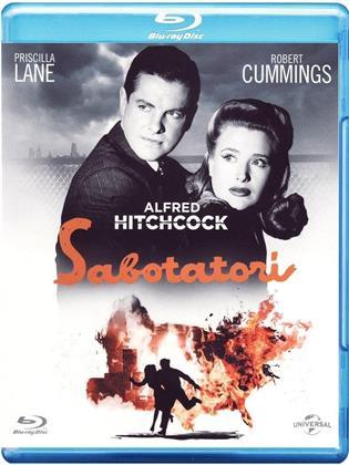Sabotatori (1942) (n/b)
