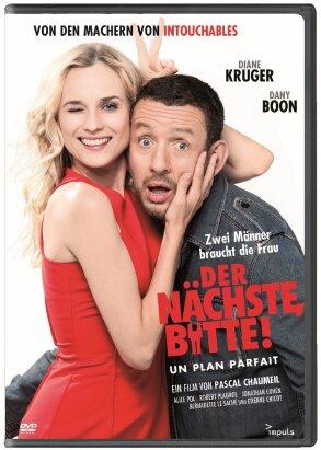 Der Nächste, bitte! - Un plain parfait (2012)
