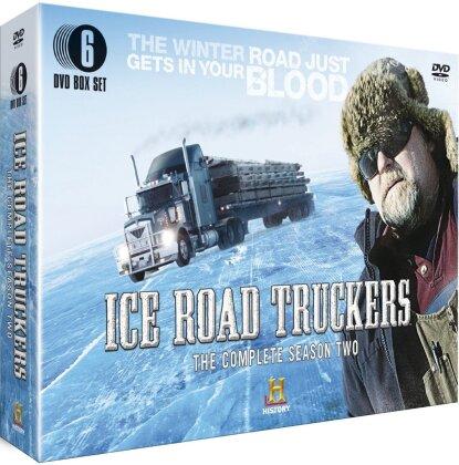 Ice Road Truckers - Season 2 (6 DVDs)