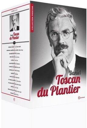 Daniel Toscan du Plantier (Box, 19 DVDs)