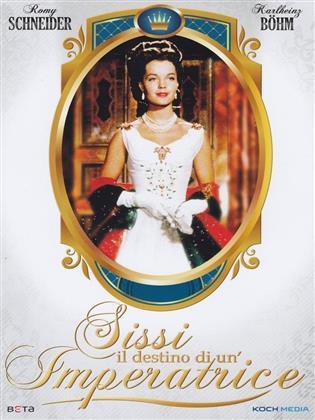 Sissi - Il Destino di un'Imperatrice (Versione Rimasterizzata)