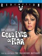 Cold Eyes of Fear - Gli occhi freddi della paura (1971) (Remastered)