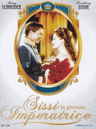 Sissi - La Giovane Imperatrice (Versione Rimasterizzata)