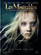 Les Misérables (2012) (Limited Edition Digibook)