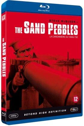 The Sand Pebbles - La Canonnière du Yang-Tsé (1966)