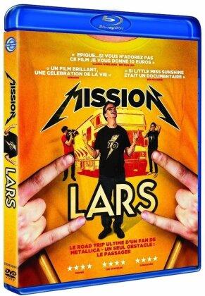 Mission to Lars (2012)