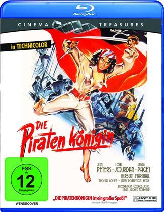 Die Piratenkönigin - Anne of the Indies (1951)