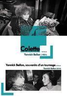 Colette - Yannick Bellon, souvenirs d'un tournage