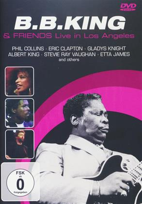 B.B. King & Friends - Live In Los Angeles