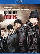 Quatre frères (2005)