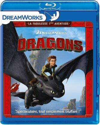Dragons (2010)