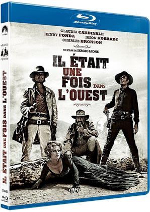 Il était une fois dans l'ouest (1968) (Single Edition)