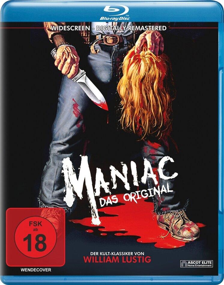 Maniac - Das Original (1980)
