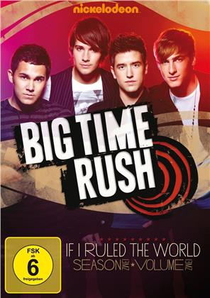 Big Time Rush - Staffel 2.2 (2 DVDs)