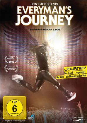 Don't Stop Believin' - Everyman's Journey