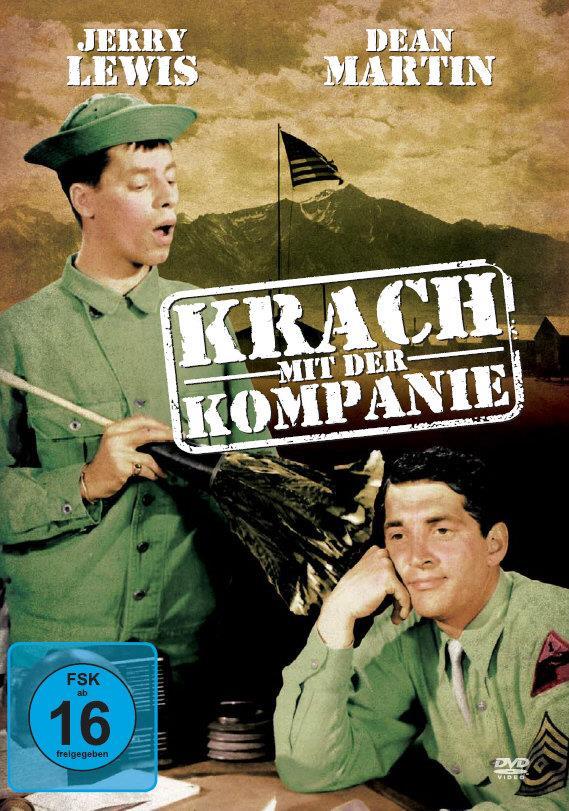 Krach mit der Kompanie (1950) (s/w)