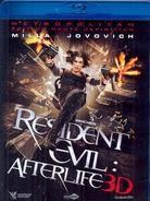 Resident Evil 4 - Afterlife (2010)