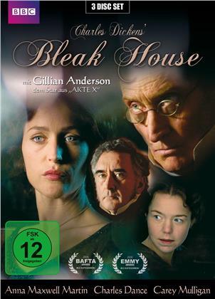 Bleak House (2005) (3 DVDs)