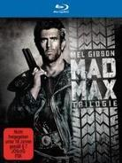Mad Max 1-3 - Trilogy (3 Blu-ray)