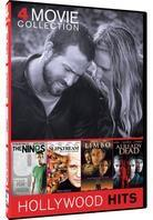 The Nines / Slipstream / Limbo / Already Dead - 4 Movie Collection (2 DVDs)