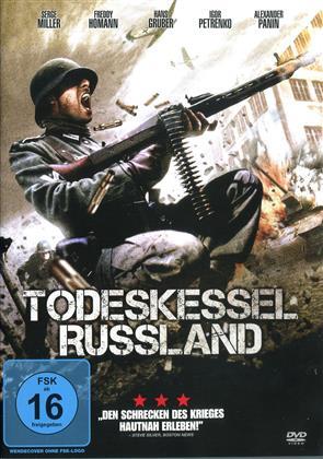 Todeskessel Russland - Zvezda (2002) (2002)