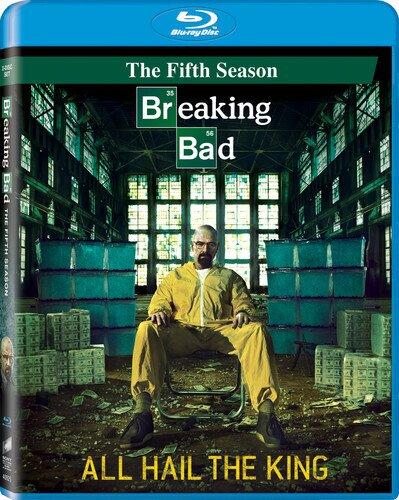Breaking Bad - Season 5.1 (Unrated, 2 Blu-rays)