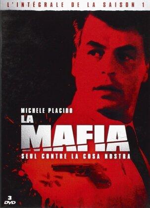 La Mafia - Seul contre la Cosa Nostra - Saison 1 (3 DVD)