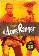 The Lone Ranger (Collector's Edition, 30 DVDs)