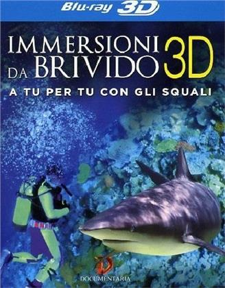 Immersioni da brivido