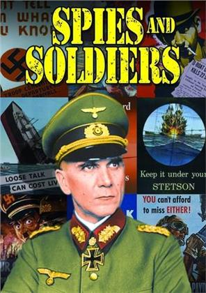 Spies and Soldiers (s/w)