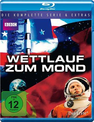 Wettlauf zum Mond - Die komplette Serie (2005) (BBC)