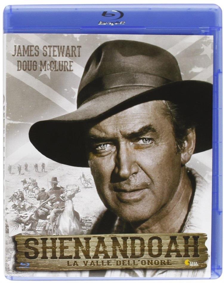 Shenandoah - La valle dell'onore (1965)
