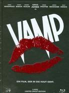 Vamp (1986) (1986) (Black Edition, Limited Edition, Uncut, Blu-ray + DVD)