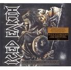 Iced Earth - Live in Ancient Kourion (Deluxe Edition, DVD + 2 CDs)