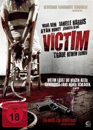 Victim - Traue keinem Fremden (2011)