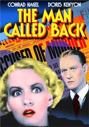The Man Called Back (1932) (s/w)