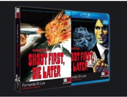 Shoot First, Die Later - Il poliziotto è marcio (1974) (Versione Rimasterizzata)