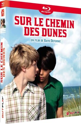 Sur le chemin des dunes (2011) (Collector's Edition, 2 Blu-ray)