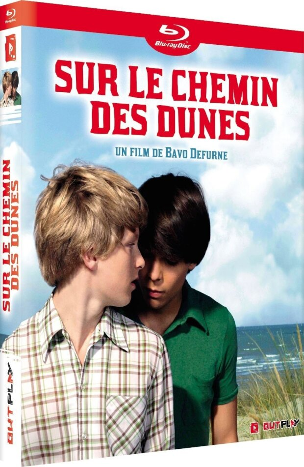 Sur le chemin des dunes (2011) (Collector's Edition, 2 Blu-rays)