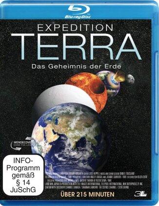 Expedition Terra - Das Geheimnis der Erde