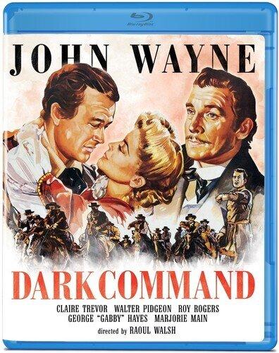 Dark Command (1940) (s/w)
