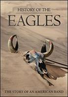 Eagles - History of the Eagles (3 DVDs)