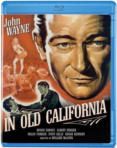 In Old California (1942) (s/w)