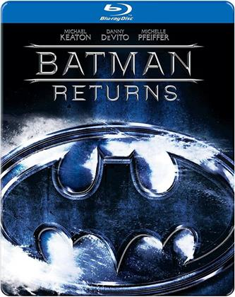 Batman Returns (1992) (Steelbook)