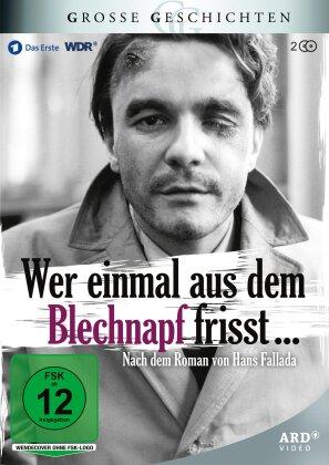 Wer einmal aus dem Blechnapf frisst (1962) (2 DVDs)