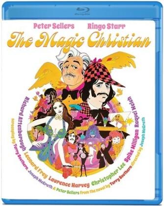 The Magic Christian (1969)