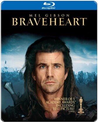 Braveheart (1995) (Steelbook)
