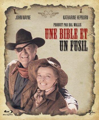 Une bible et un fusil (1975)