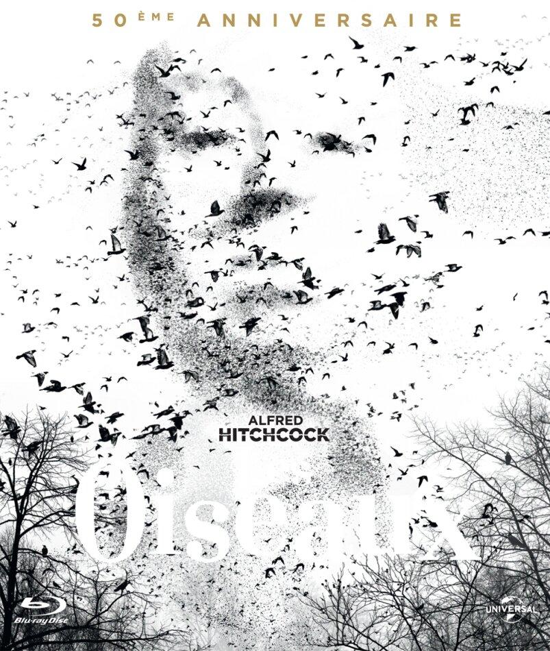 Les oiseaux (1963) (50th Anniversary Edition)