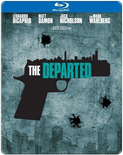 The Departed (2006) (Steelbook)
